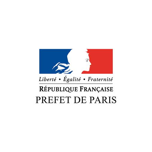 Préfet de Paris